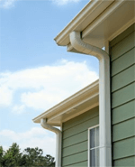 One Piece Gutters